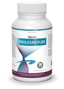 Ce este Prolesan? Cum funcționează un supliment alimentar pentru pierderea în greutate?
