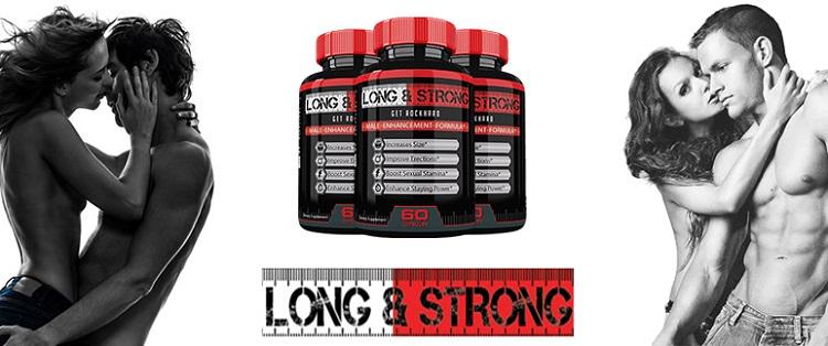 Cât costă Long Strong? Cum să comandați de pe site-ul producătorului?