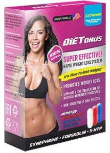 Ce este Dietonus? Cum funcționează?