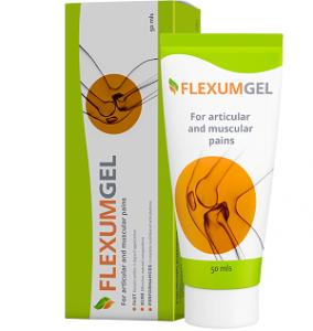Ce-i asta Flexumgel? Acțiune și efecte secundare.
