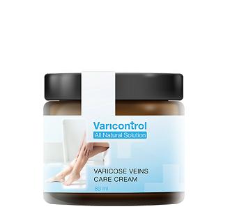 Efectele utilizării suplimentului Varicontrol.