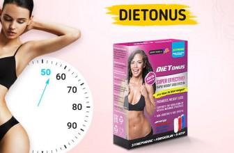Dietonus – preț, compoziție, efecte, aplicare, recenzii. Cumpărați într-o farmacie sau pe site-ul producătorului?