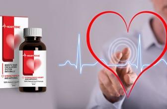 Heart Tonic – preț, compoziție, efecte, aplicare, recenzii. Cumpărați într-o farmacie sau pe site-ul producătorului?