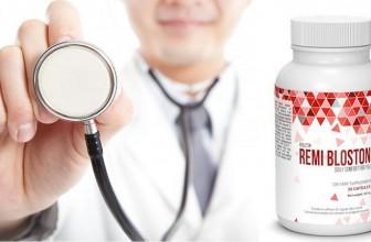 Remi Bloston – preț, compoziție, efecte, aplicare, recenzii. Cumpărați într-o farmacie sau pe site-ul producătorului?