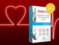 Cardio NRJ – pret, utilizare, comanda, compozitie, actiune