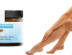 Varicontrol – ingrediente naturale, efecte, produs, acțiune,